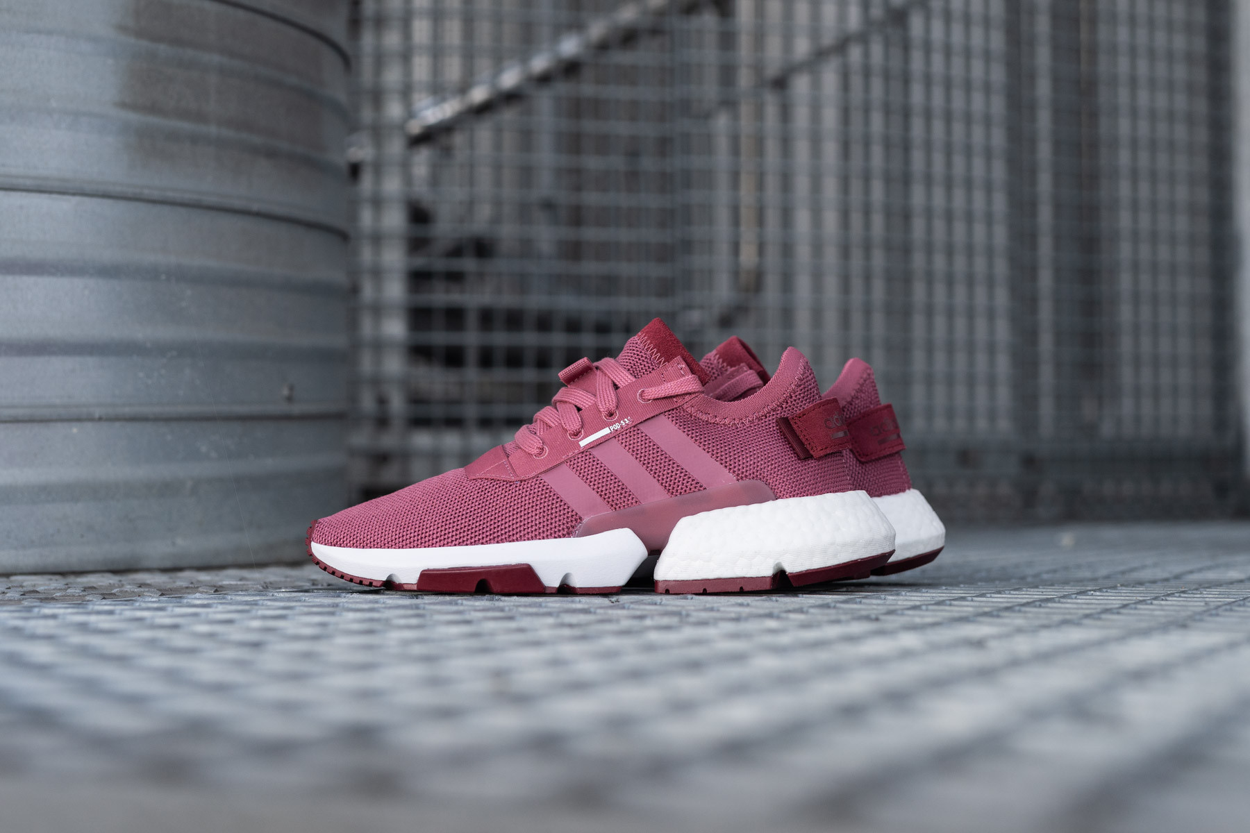 W Adidas POD S3.1 Sneakers Sneaker.no