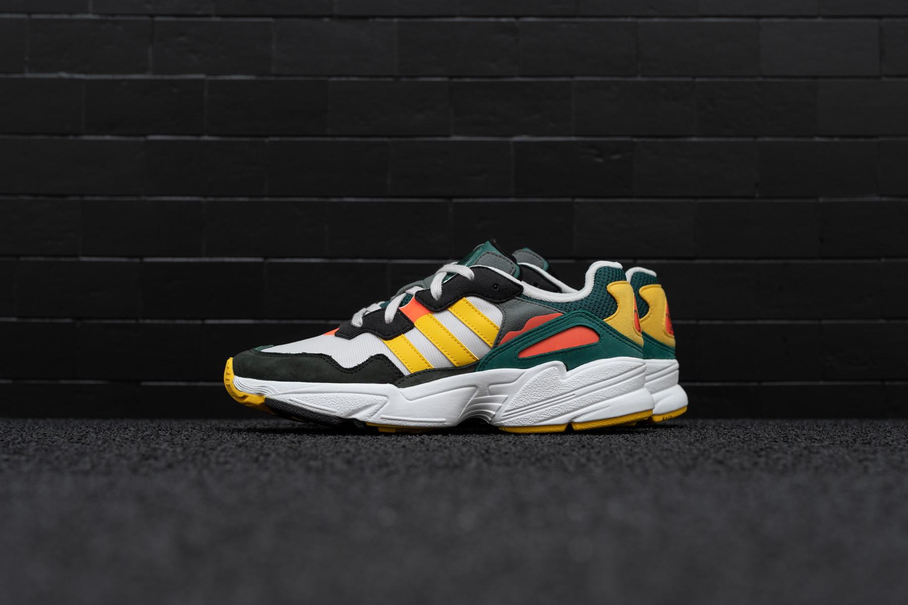 W Adidas YUNG 96 Sneaker.no