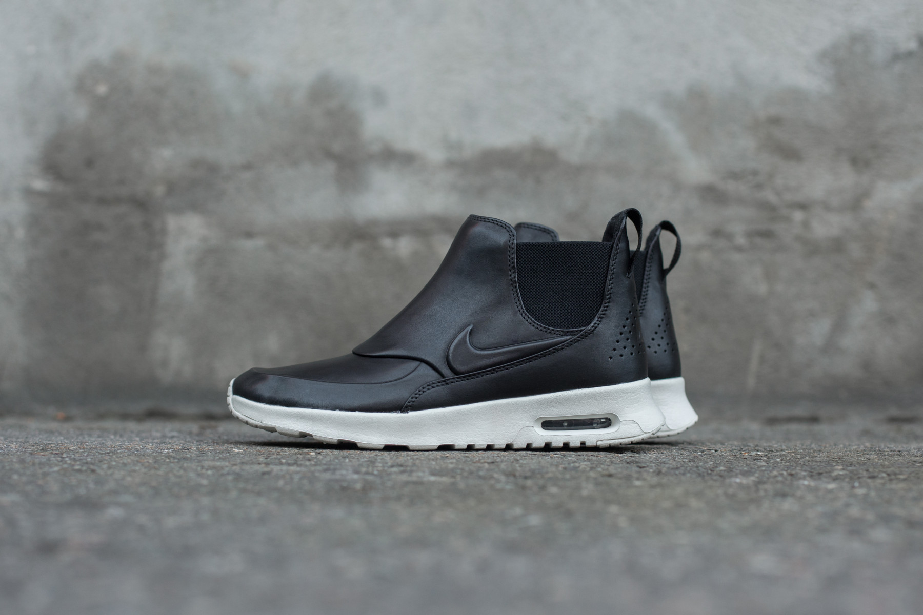 Wmns Nike Air Max Thea MID Sneakers Sneaker.no