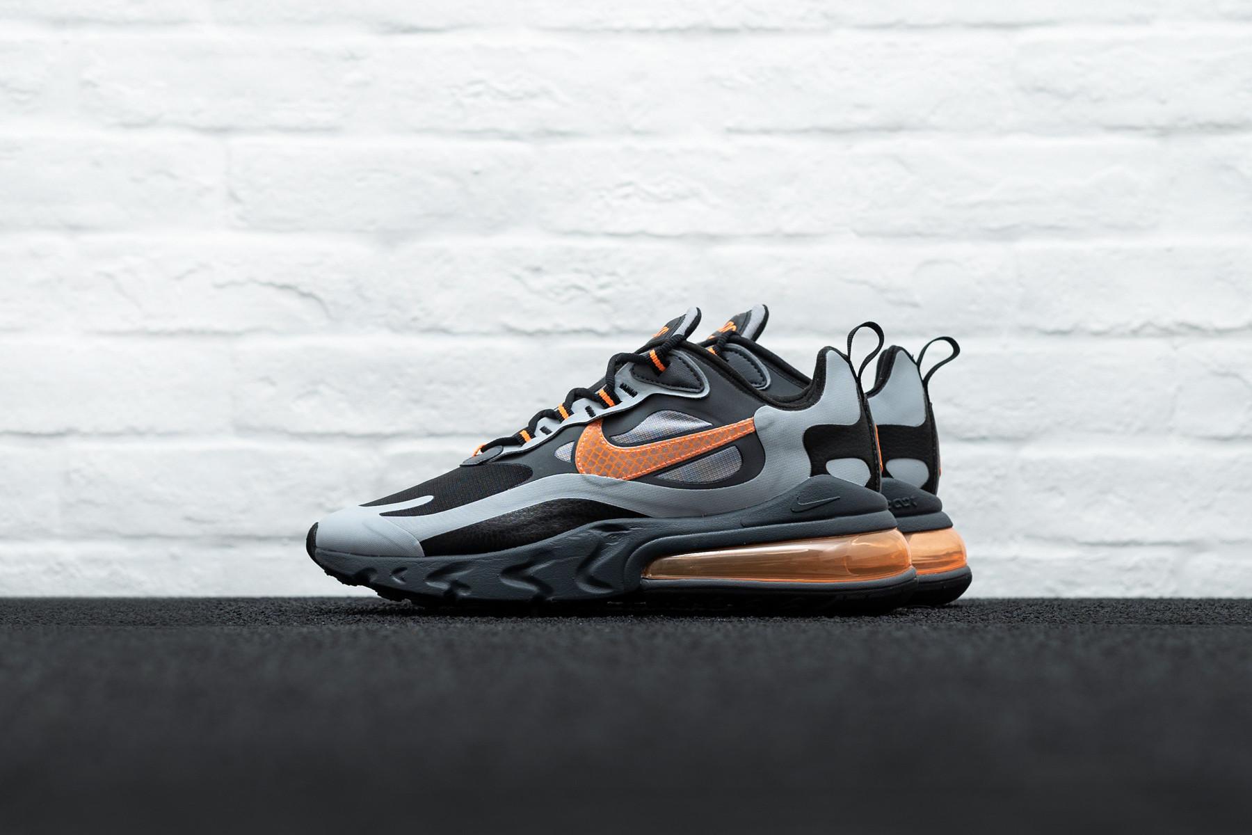 Nike Air Max Thea Wolf GreyBlack