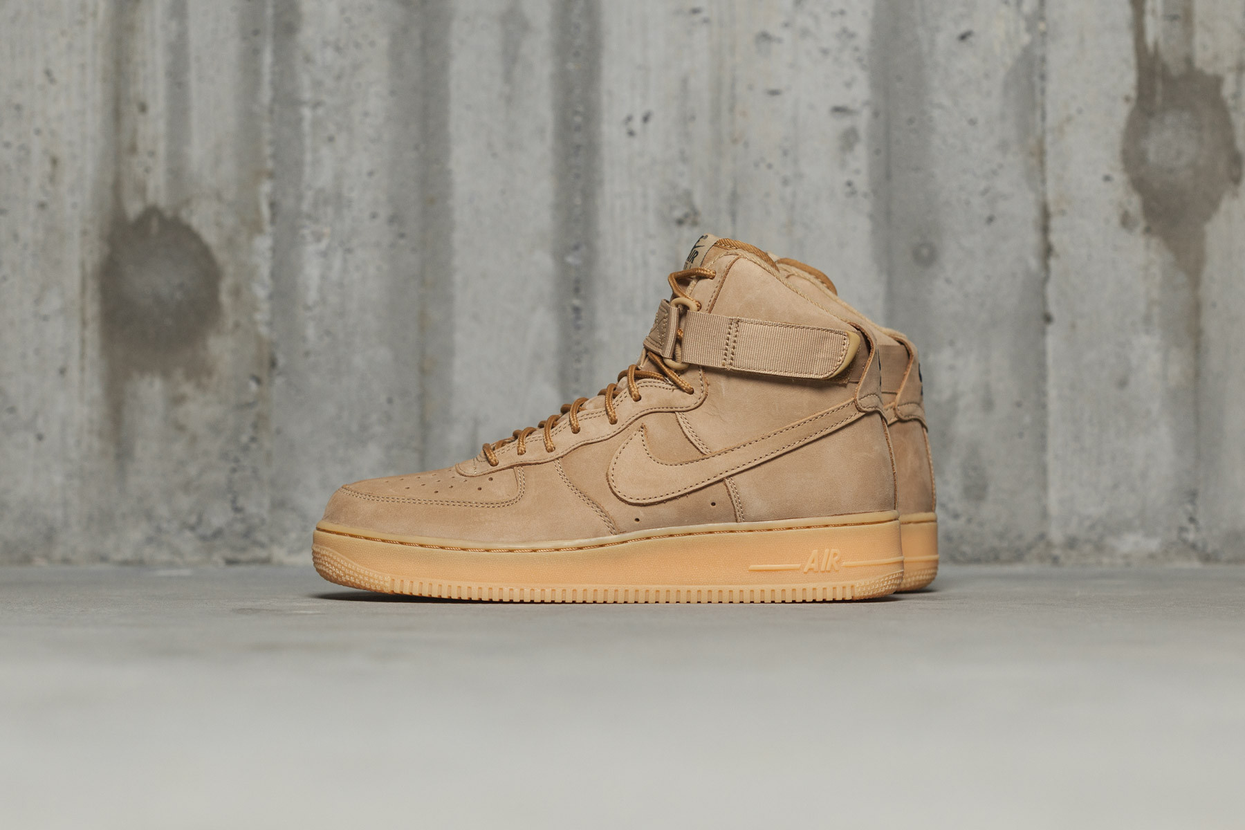 Nike Air Force 1`07 WB Herre Sneakers Sneaker.no