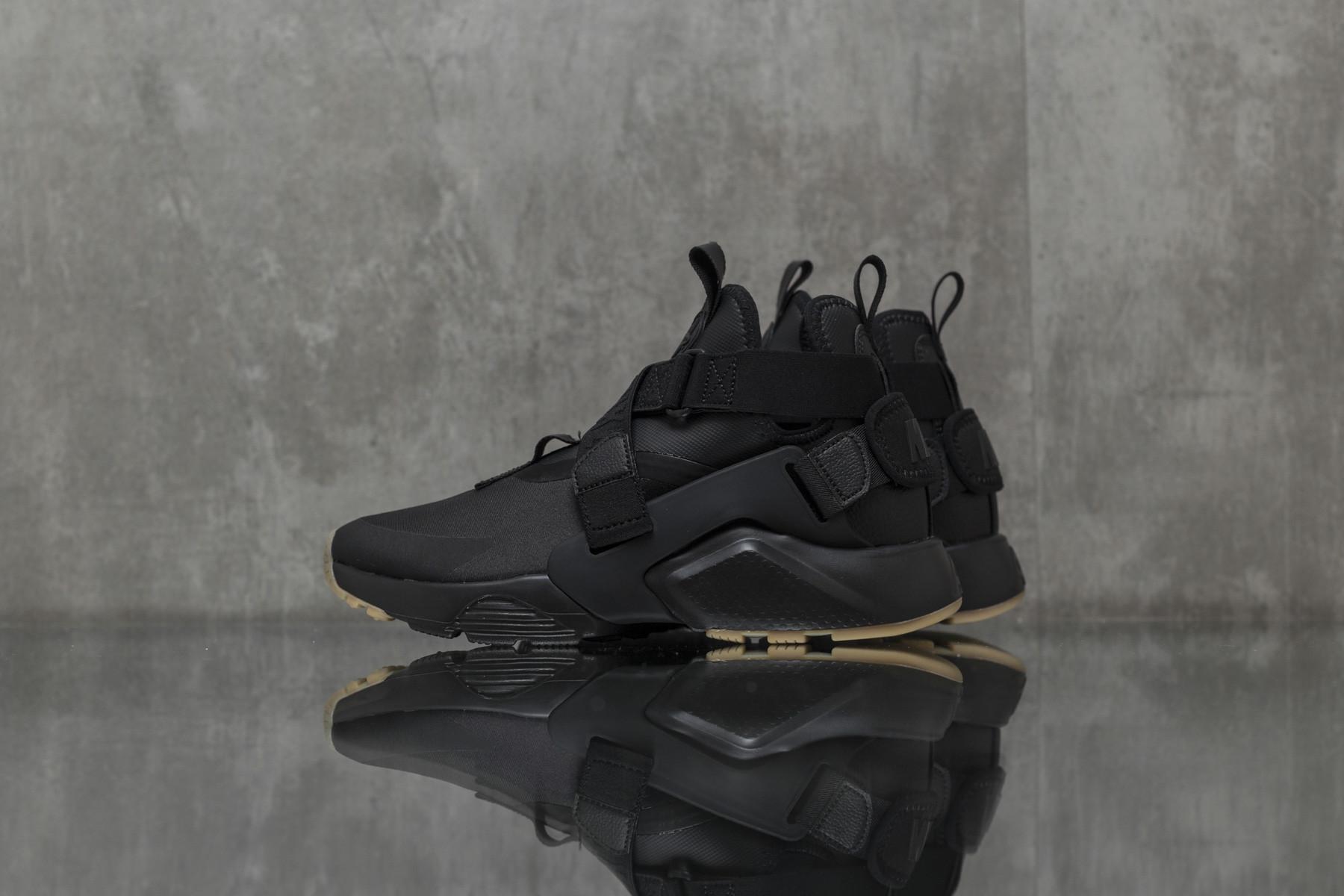 huarache city sneaker