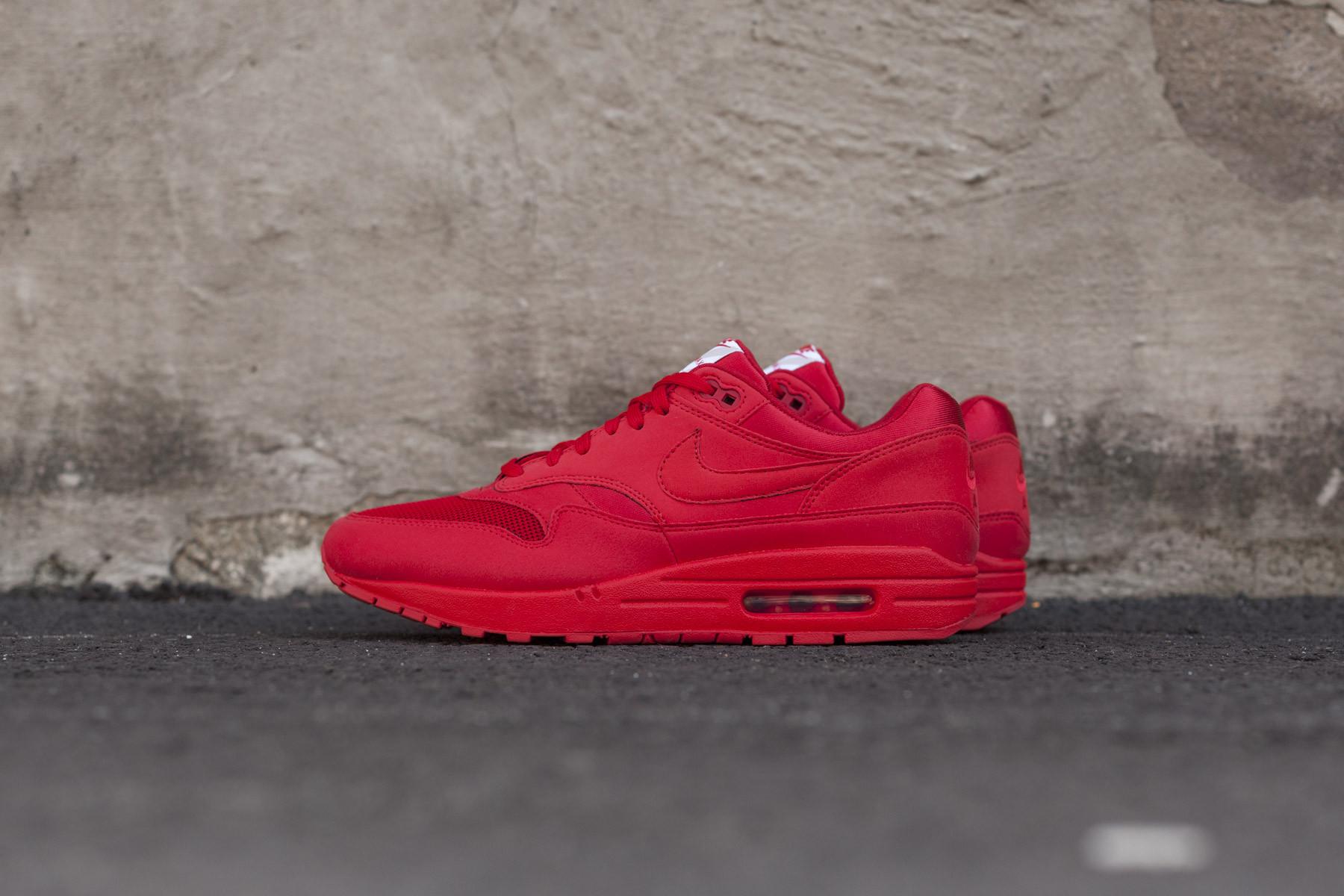 Nike Air Max 1 Premium Sneaker.no