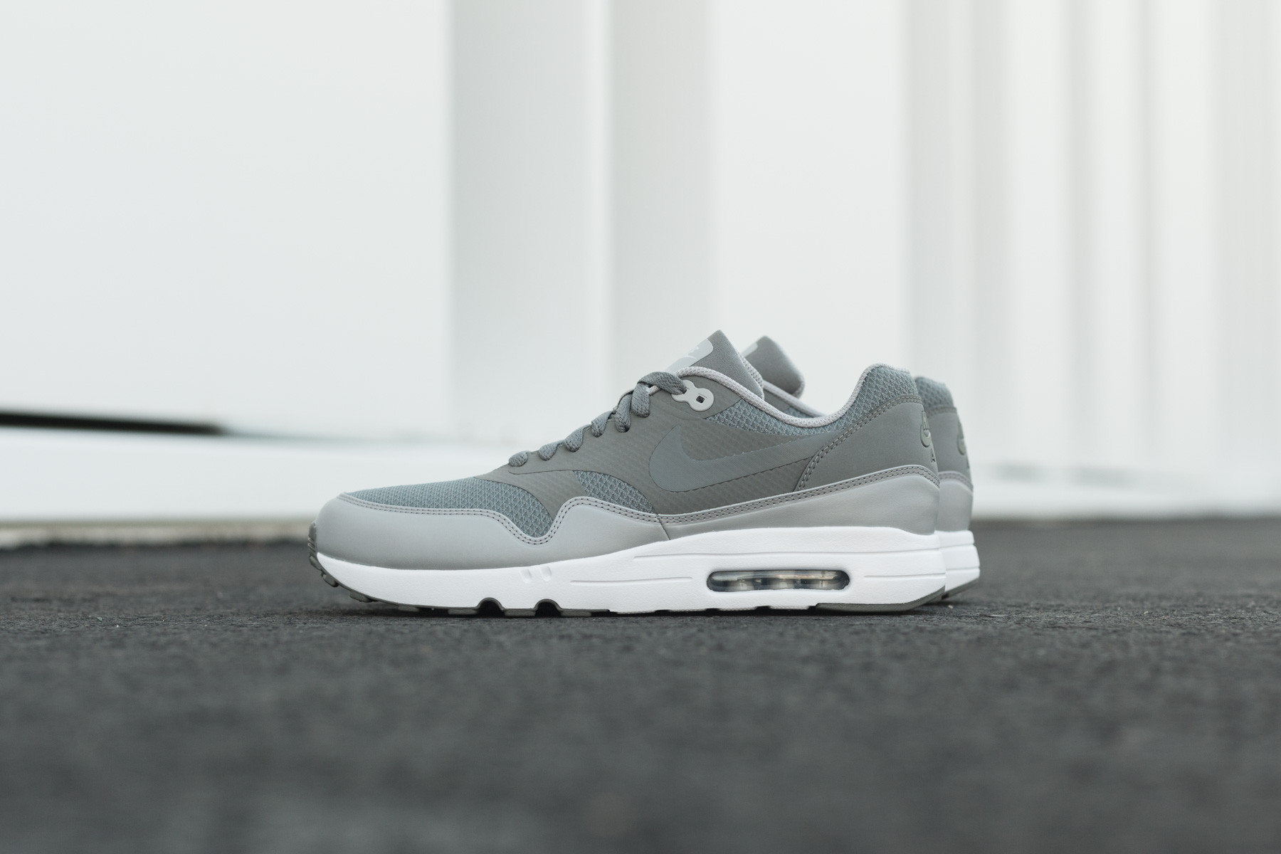 Nike Air Max 1 Ultra 2.0 Essential Herre Sneakers