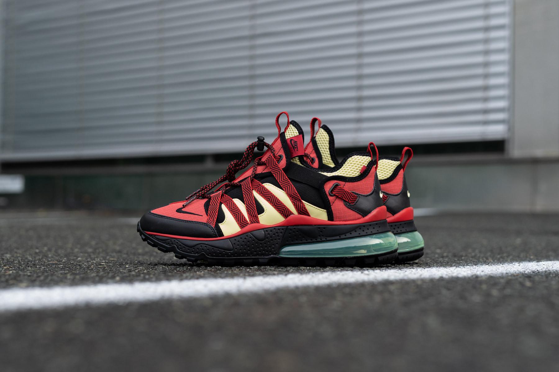 sale retailer f7695 cd405 Nike Air Max 270 Bowfin - Sneakers   SNEAKER.NO - efi-ife.org