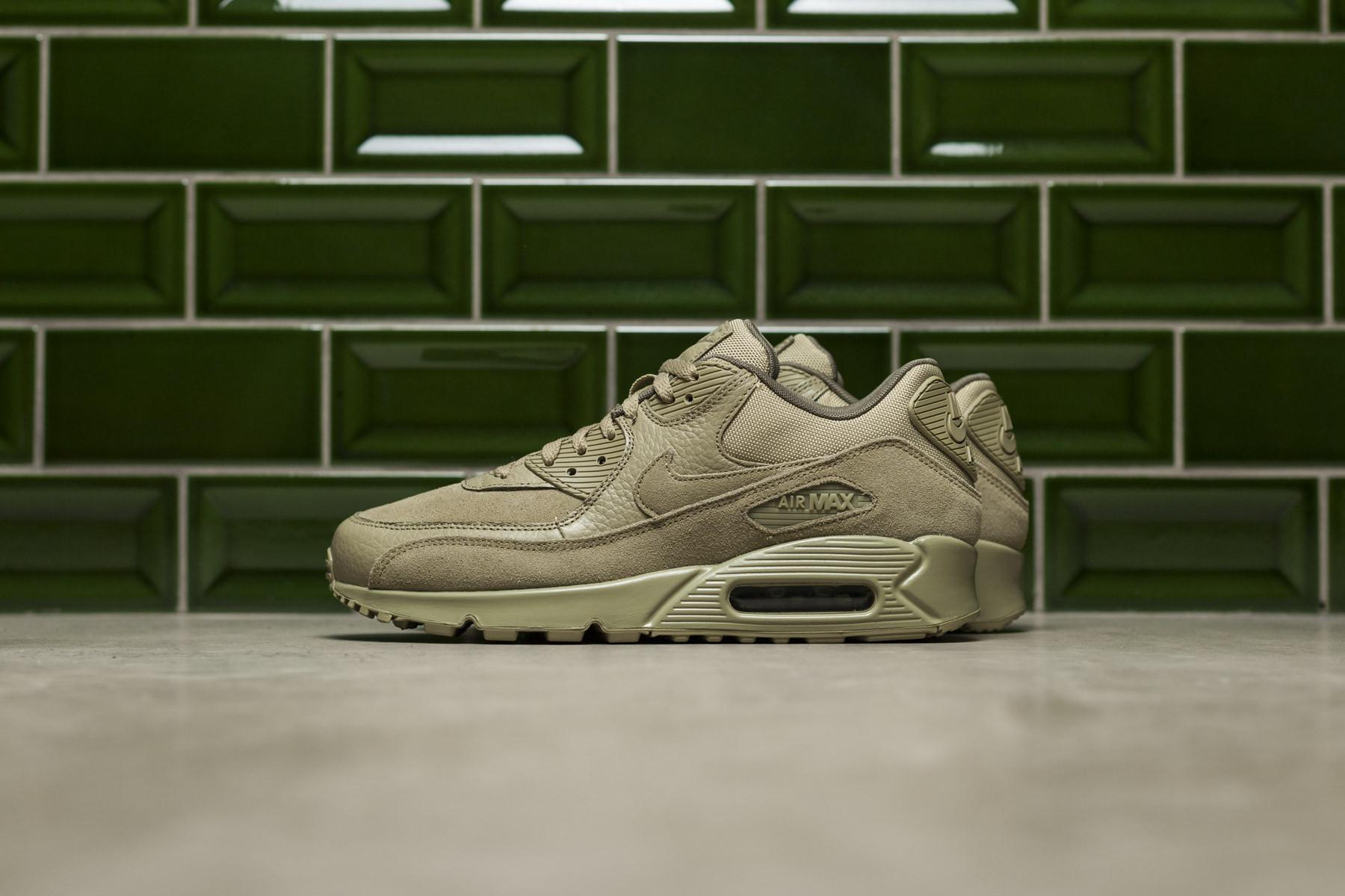Nike Air Max 90 PRM Herre Sneakers Sneaker.no