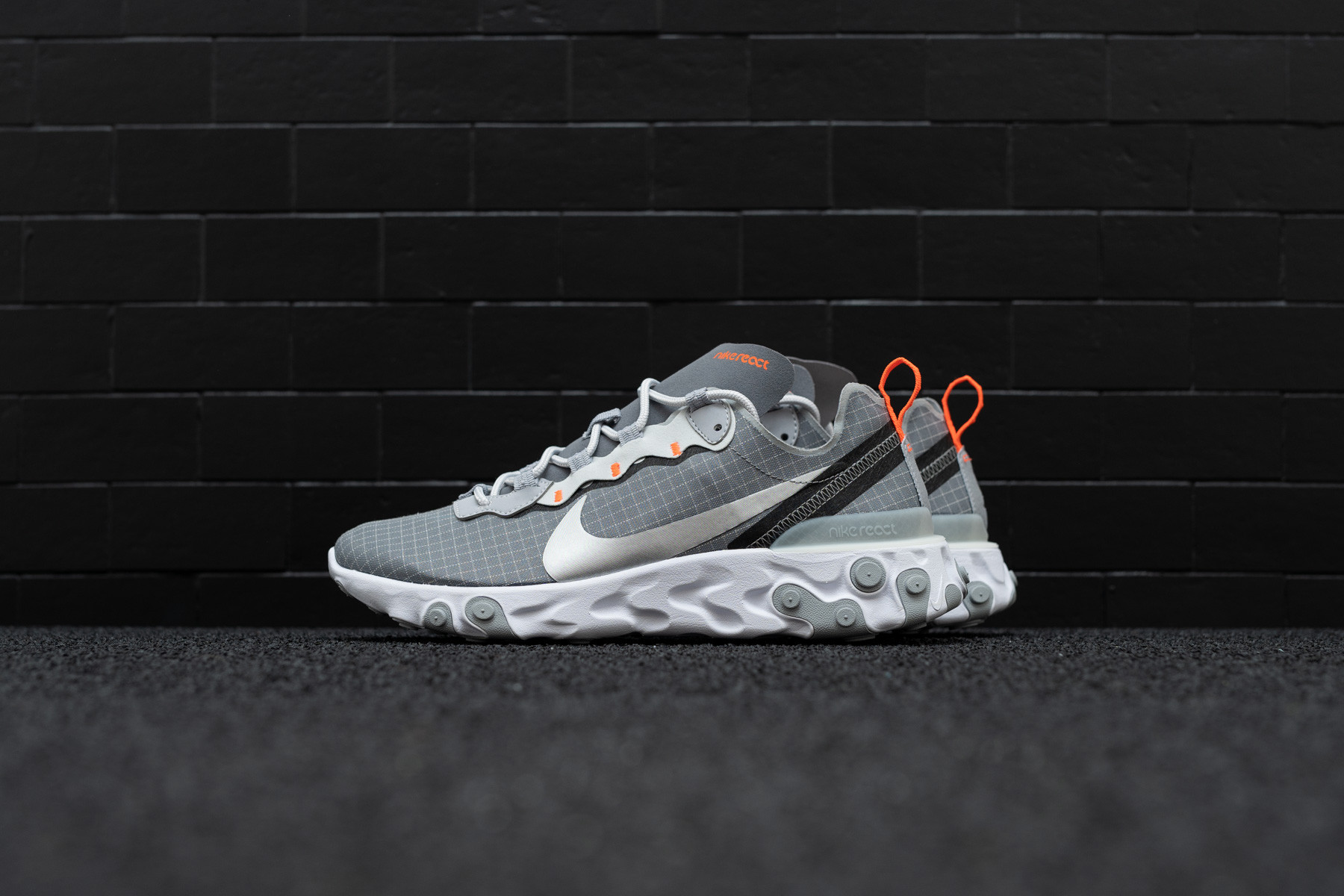 Nike React Element 55 Sneaker No