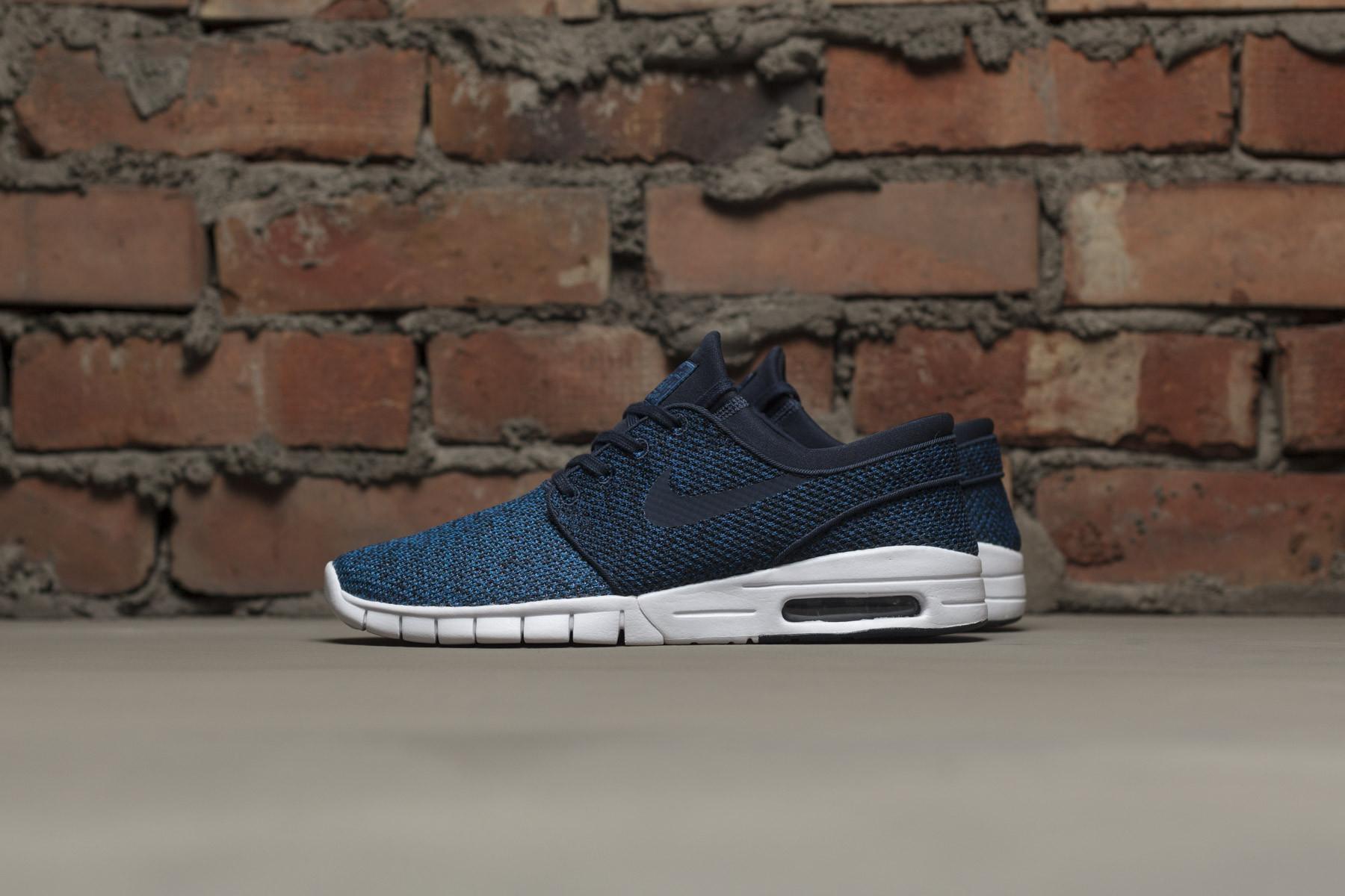 new styles 8d698 53894 Nike Stefan Janoski Max