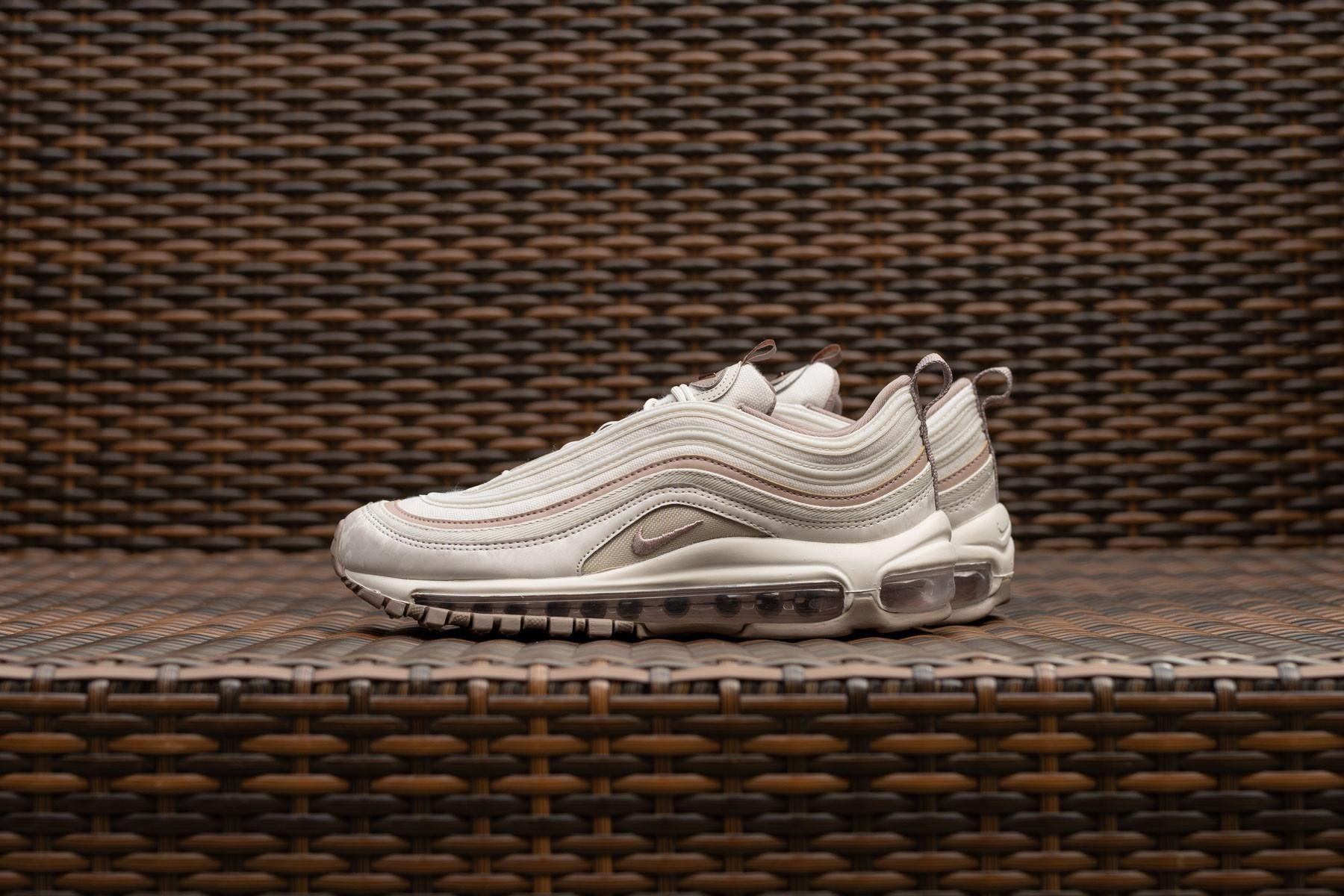 W Nike Air Max 97 PRM Dame Sneakers Sneaker.no