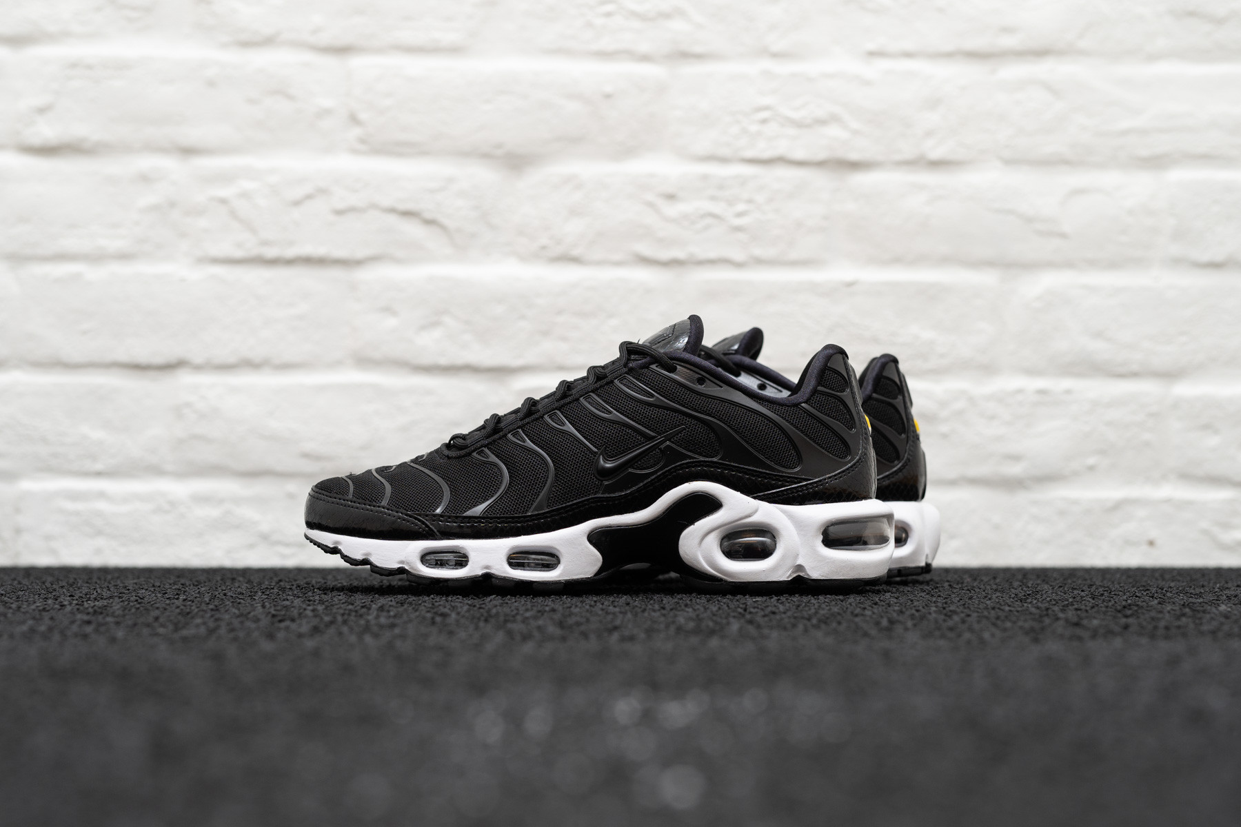 W Nike Air Max Plus SE Dame Sneakers Sneaker.no