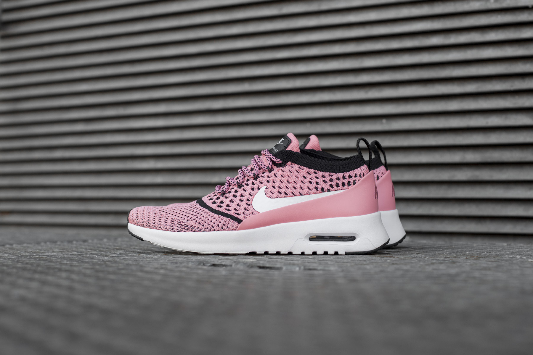 Nike Wmns Air Max Thea Ultra SI | White | Sneakers | 881119