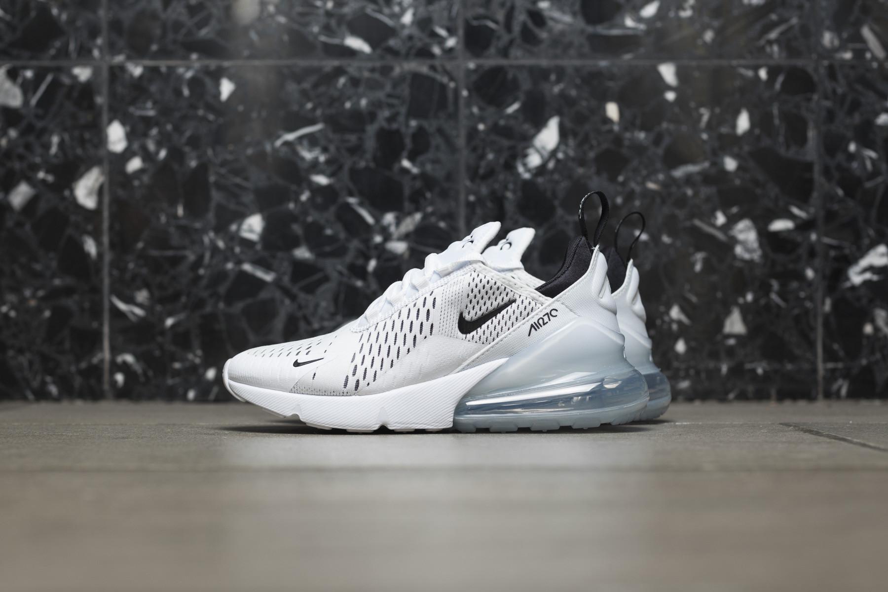 W Nike Air Max 270 Dame Sneakers Sneaker.no