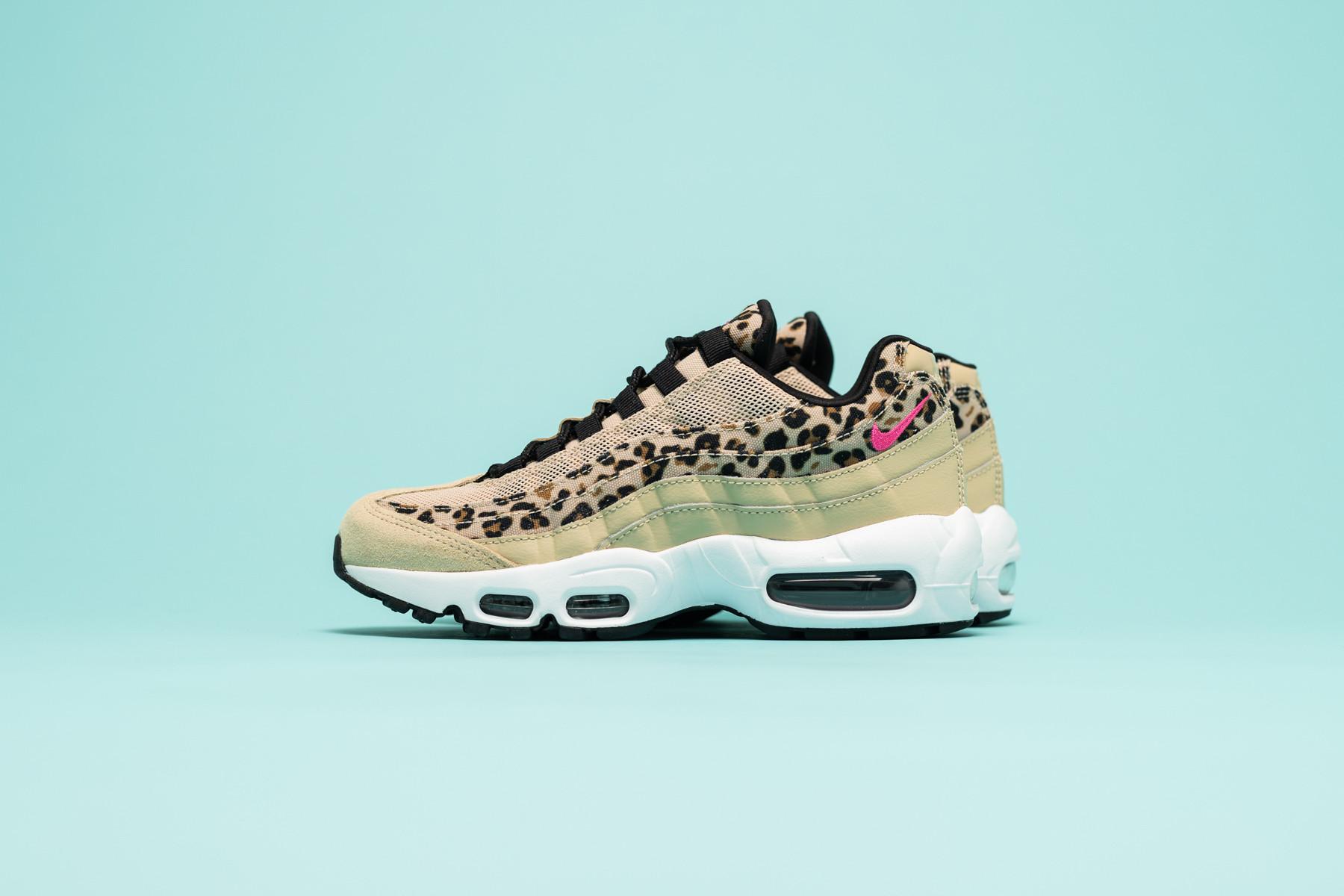 Nike Air Max 95 Leopard Print Damen CD0180 200 |