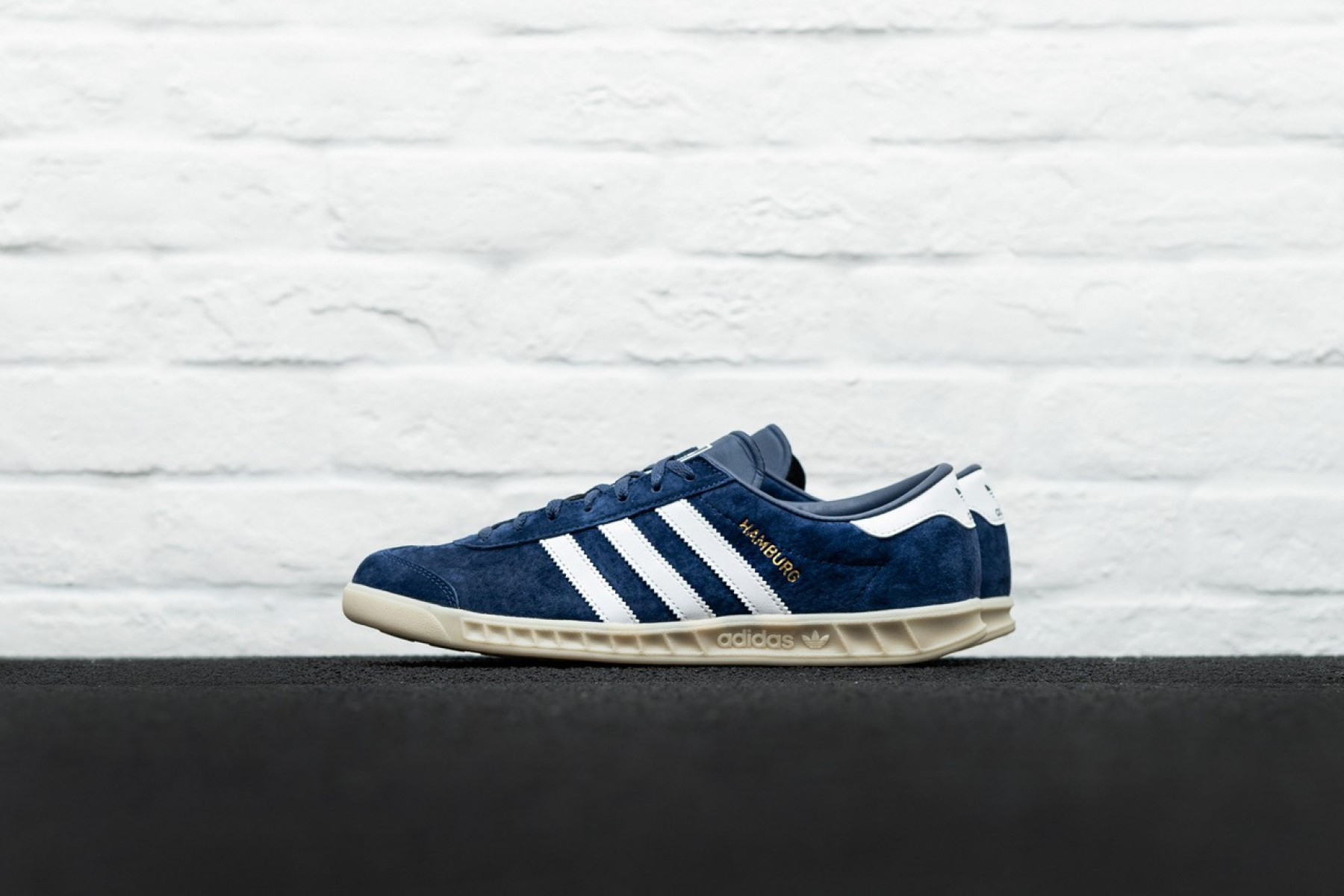 Adidas Originals Hamburg (Herre)
