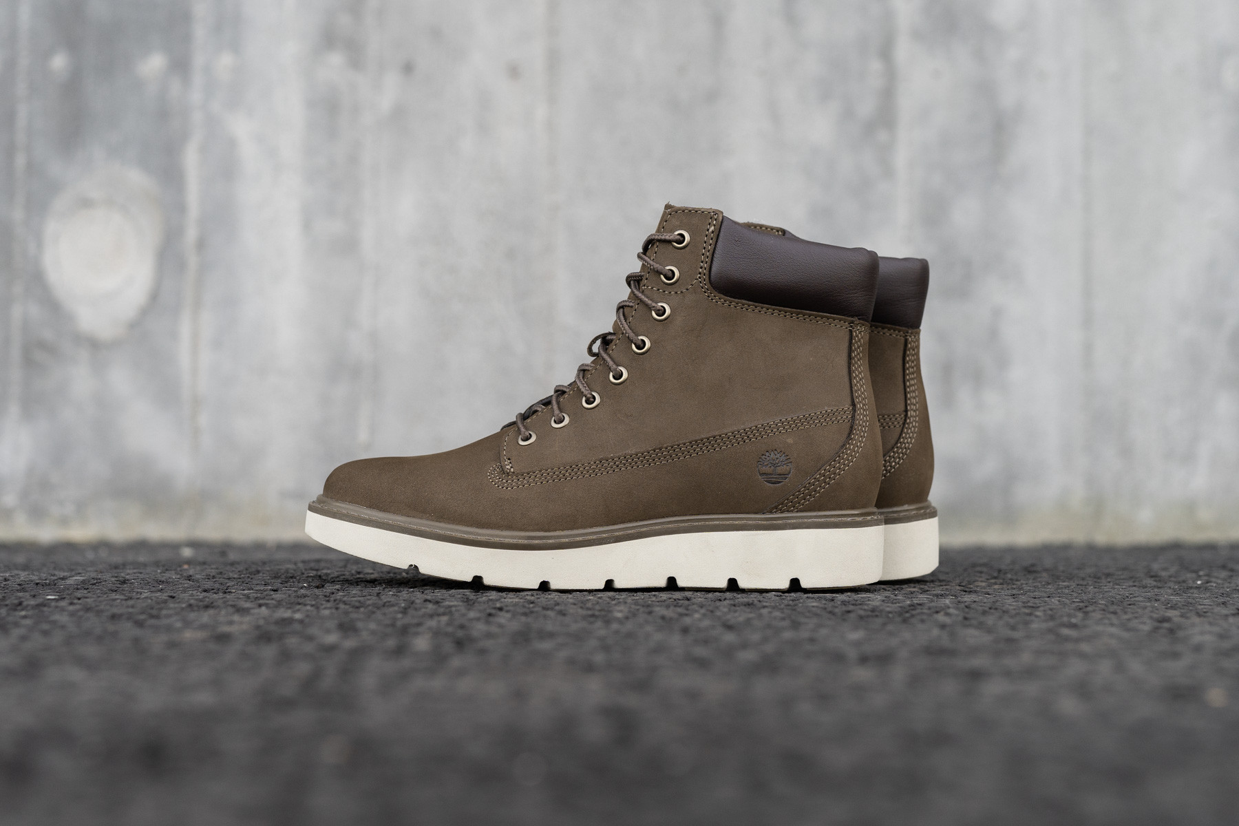 W Timberland Kenniston 6 Inch Lace Up