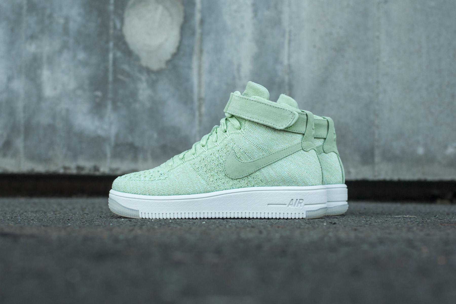Wmns Nike AF1 Flyknit Sneaker.no