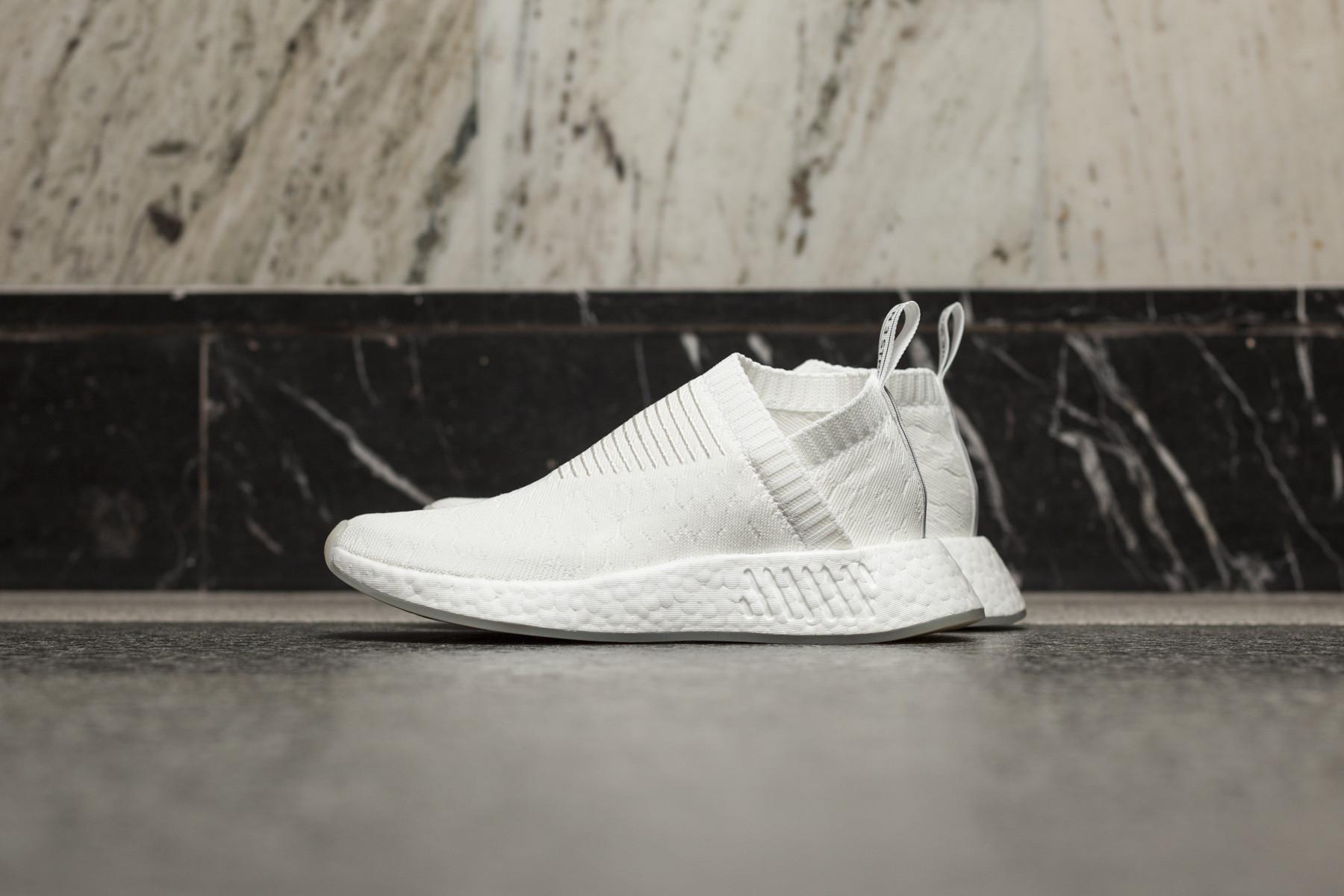 W Adidas NMD_CS2 PK Low top Sneakers Sneaker.no