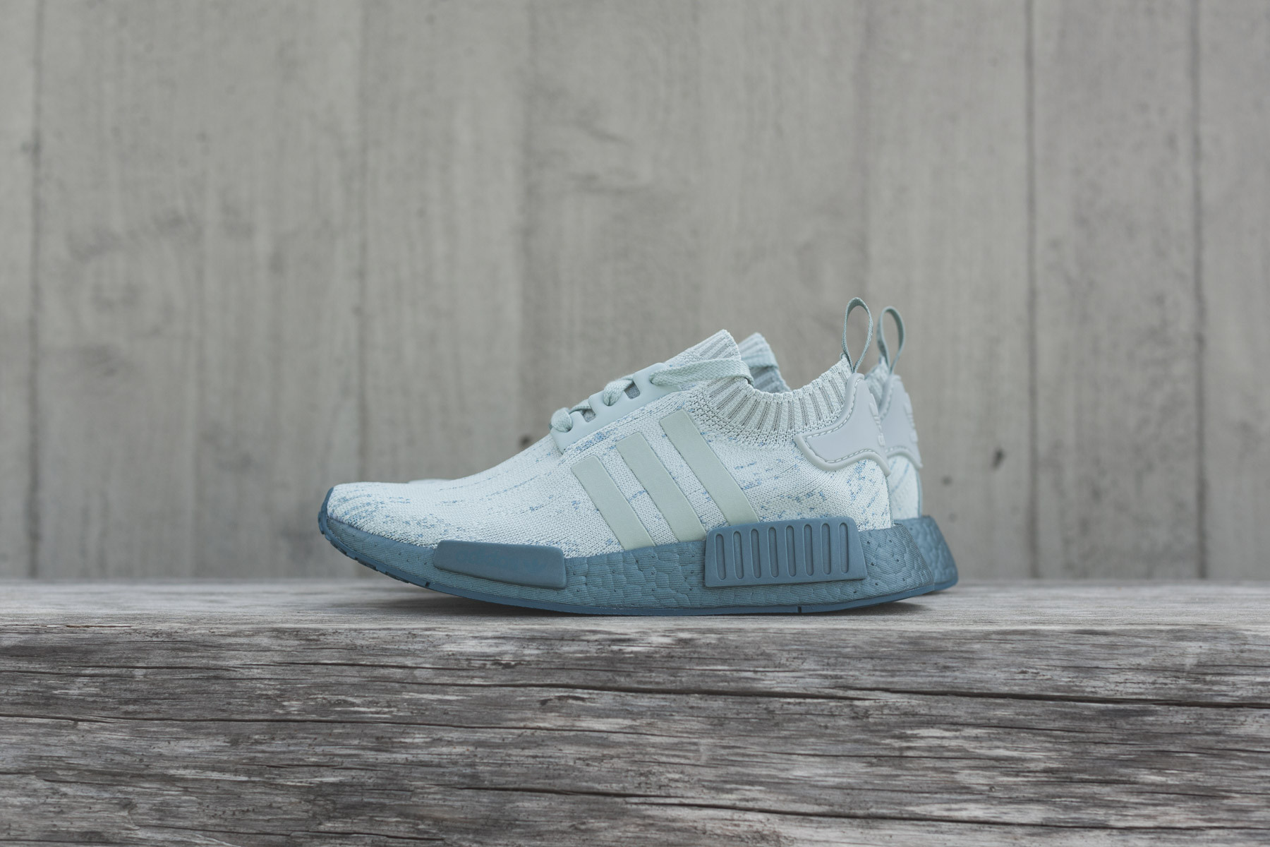 adidas NMD R1 PK W shoes blue