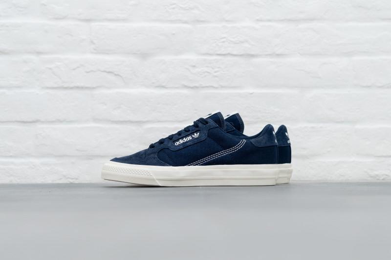 W Adidas Continental Vulc