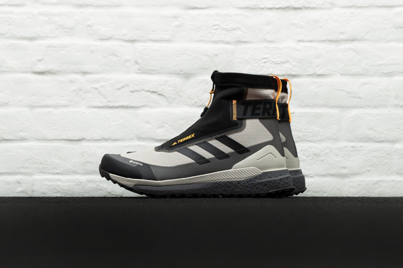 Adidas Terrex Free Hiker COLD.RDY