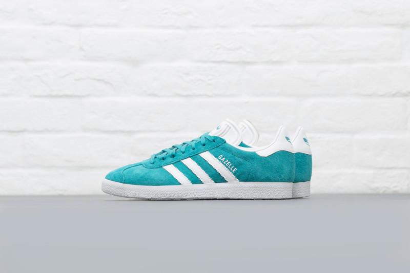 W Adidas Gazelle