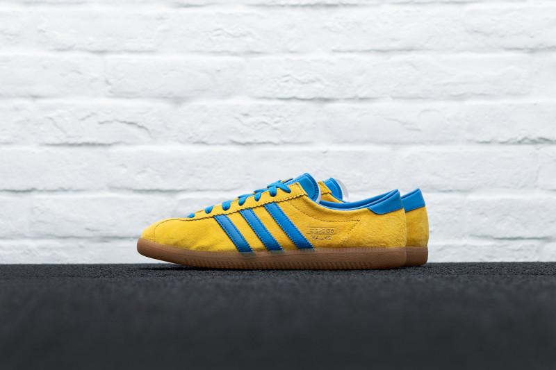 Adidas Malmö