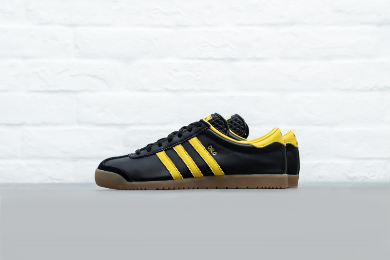 W Adidas Oslo