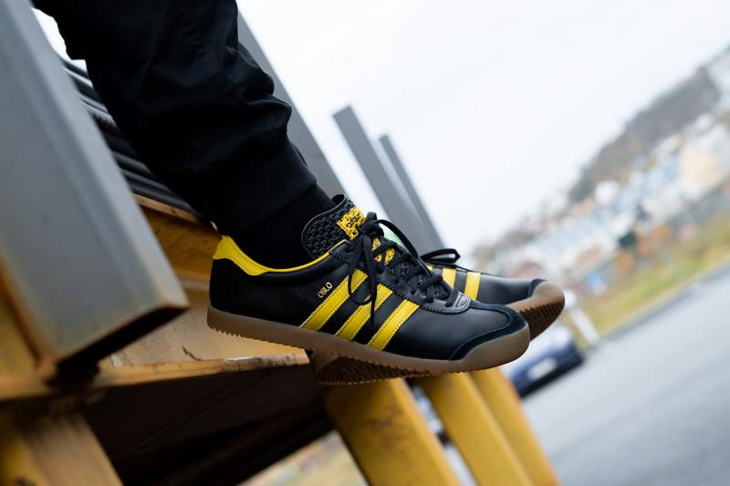Adidas Oslo