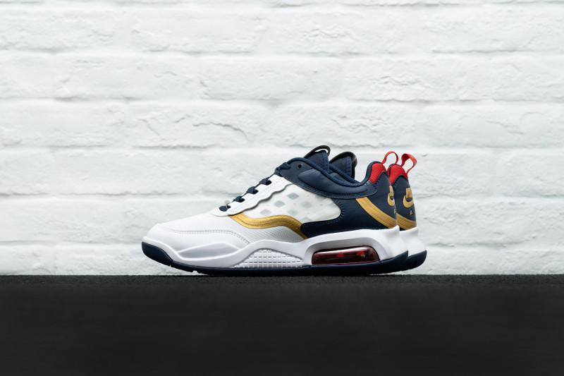Jordan Max 200