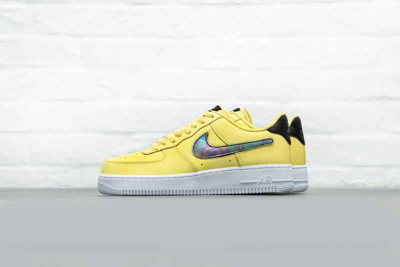 Nike Air Force 1`07 LV8 3