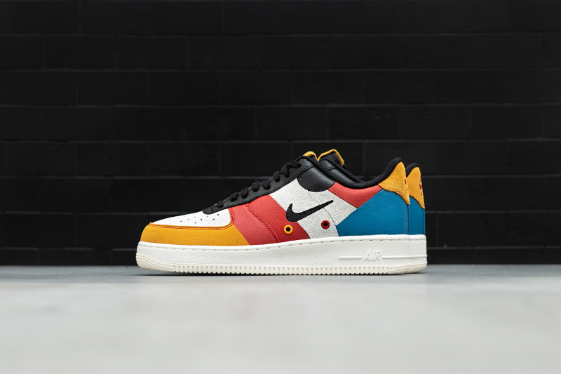 Nike Air Force 1 `07 PRM 1
