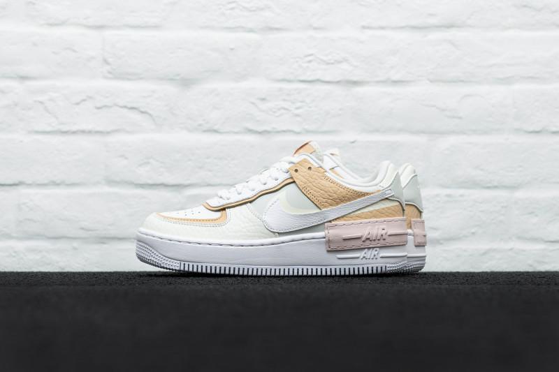 W Nike Air Force 1 Shadow SE