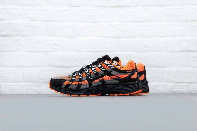W Nike P-6000