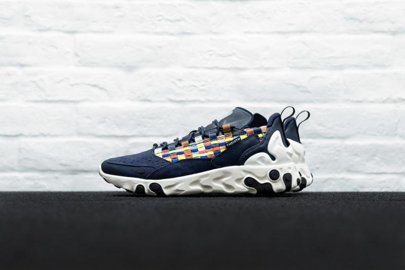 W Nike React Sertu