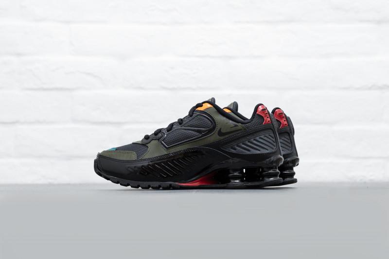 W Nike Shox Enigma 9000