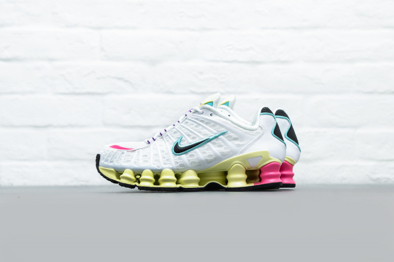W Nike Shox TL