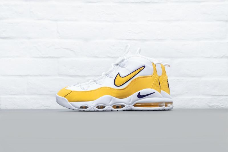 Nike Air Max Uptempo `95
