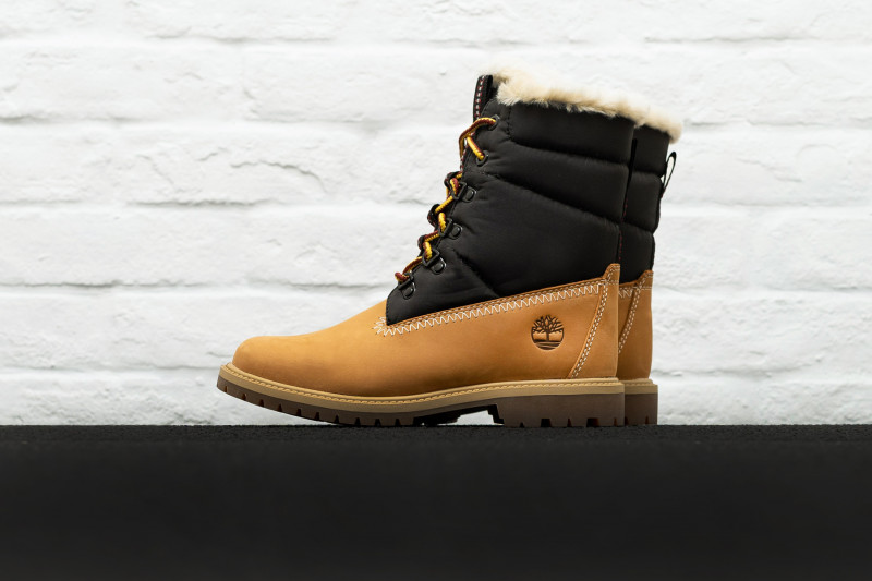 Timberland Heritage 7 Inch Warm Lined