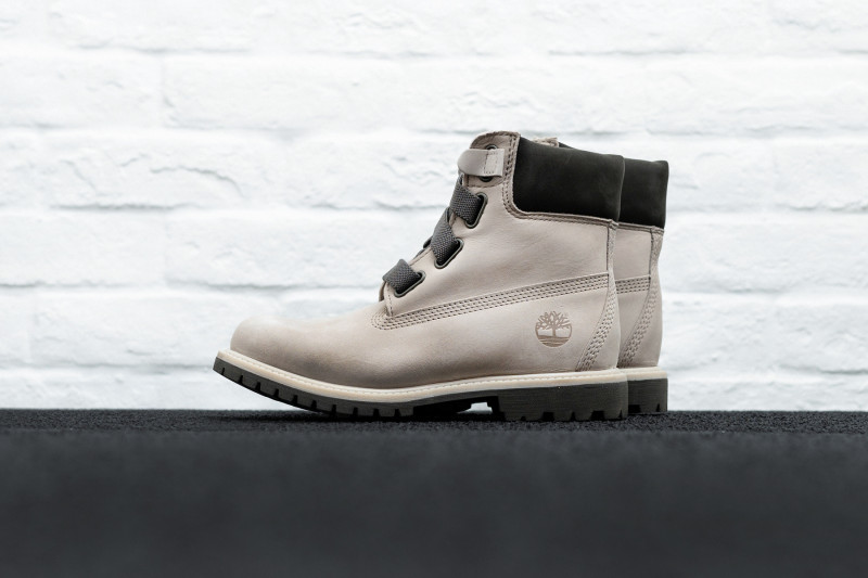 W Timberland Premium 6 Inch Convenience Boot