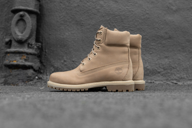 W Timberland 6In PRM Boot