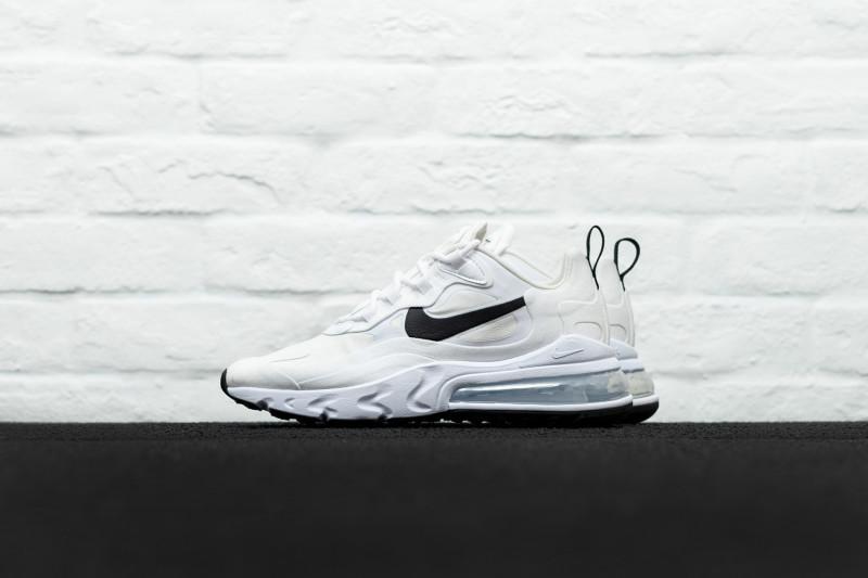 W Nike Air Max 270 React