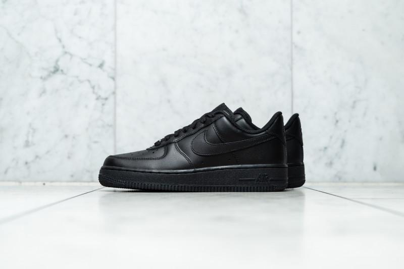 W Nike Air Force 1 `07